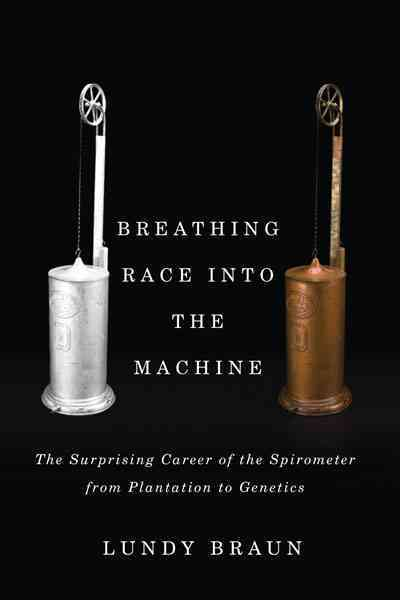 Breathing Race into the Machine By Braun, Lundy